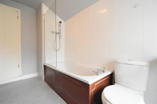 Bathroom of Hubert Road, Selly Oak, Birmingham B29