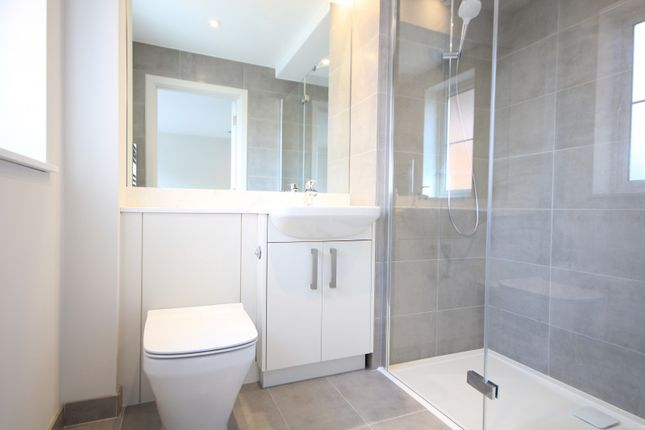 Shower Room of Northcourt Avenue, Reading RG2