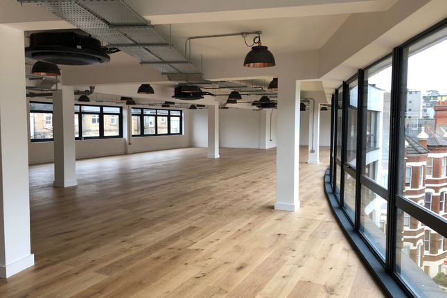 Thumbnail Office to let in Third Floor Burlington House, Bournemouth