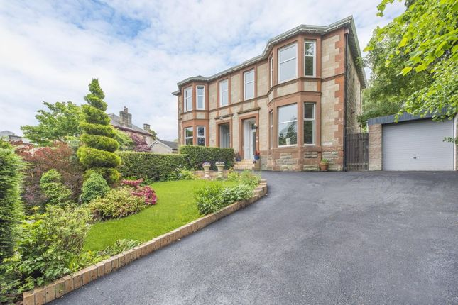Thumbnail Semi-detached house for sale in 90 Brownside Road, Cambuslang, Glasgow