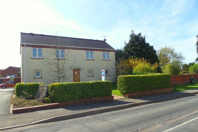 Thumbnail Flat for sale in Bethell Court, Ledbury