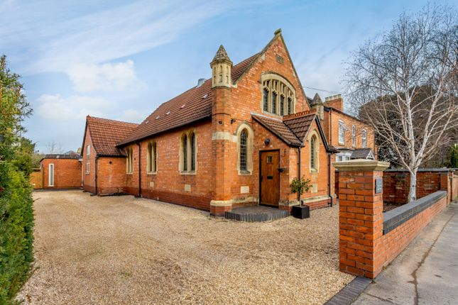 Thumbnail Detached house for sale in Main Street, Stratford-Upon-Avon