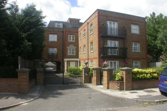 2 bed flat for sale in Sunningfields Road, London
