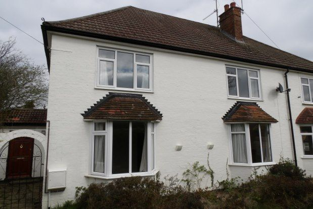 Thumbnail Property to rent in Union Street, Wadhurst