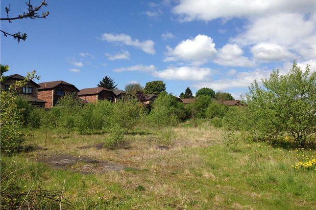 Thumbnail Land for sale in Land, Bridgend, Stewarton