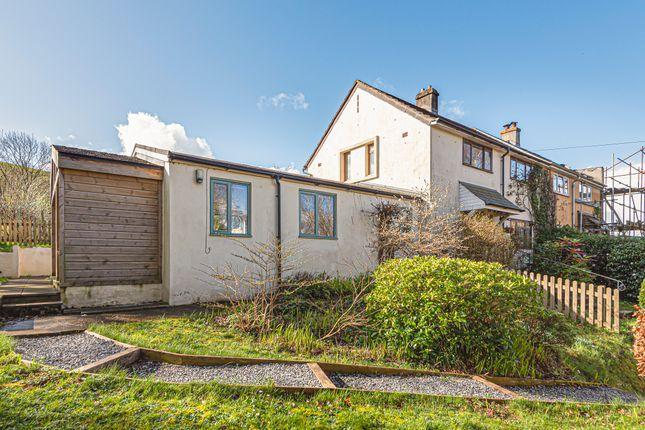 Thumbnail Semi-detached house for sale in Harberton, Totnes