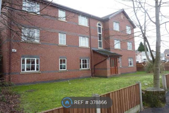 Thumbnail Flat to rent in Offerton, Stockport
