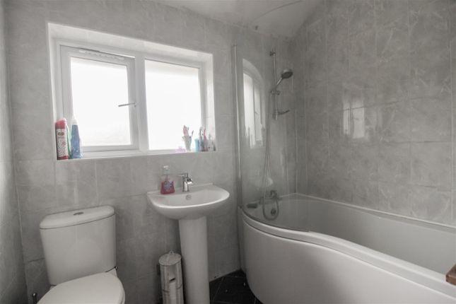 Bathroom of Middlemore Road, Northfield, Birmingham B31
