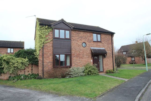 4 bed detached house for sale in Shakespeare Road, Stowmarket