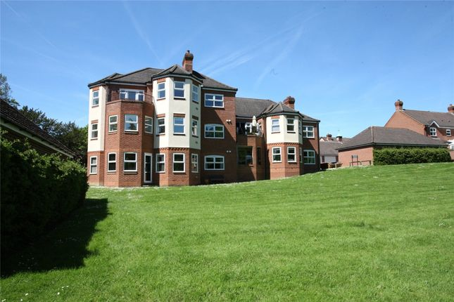 Thumbnail Flat to rent in Hale Place, Farnham