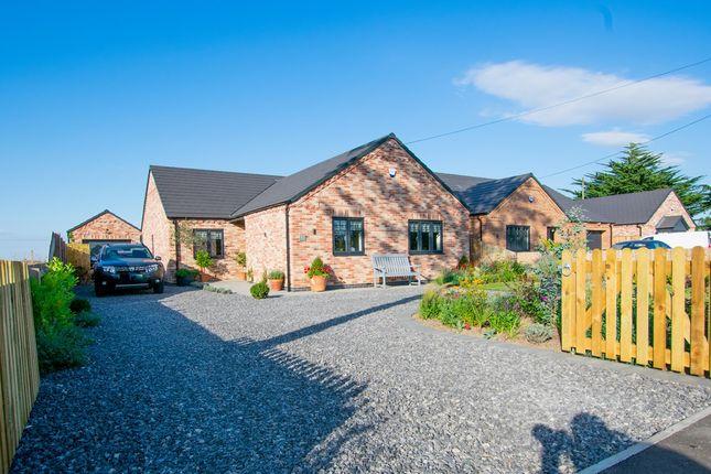 3 bed detached bungalow for sale in Moulton Chapel Road, Moulton Chapel, Spalding PE12