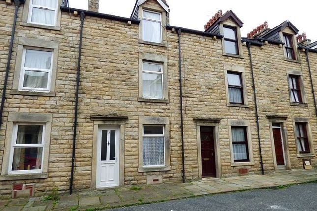 Thumbnail Terraced house to rent in Hope Street, Lancaster