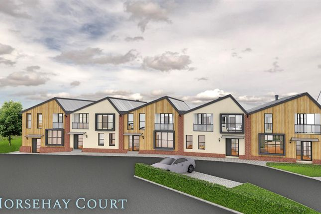 Thumbnail Property for sale in Horsehay Estate, Telford