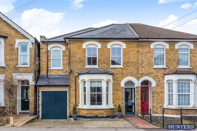 4 bed semi-detached house for sale in Manor Road, Romford RM1