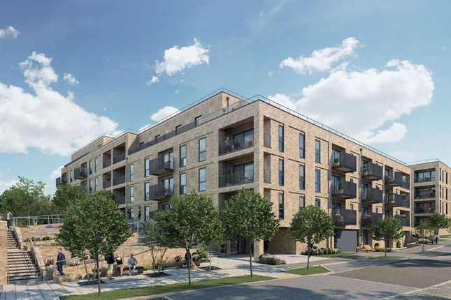 """1 bed flat for sale in """"Union Court 6"""" at Silbury Boulevard, Milton Keynes MK9"""