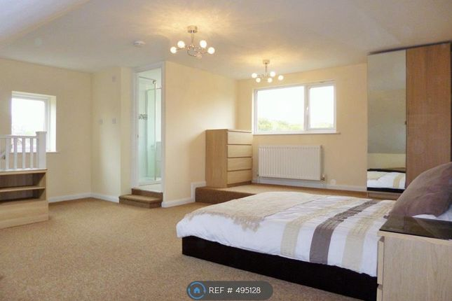 Thumbnail Room to rent in London Road, Dunton Green, Sevenoaks