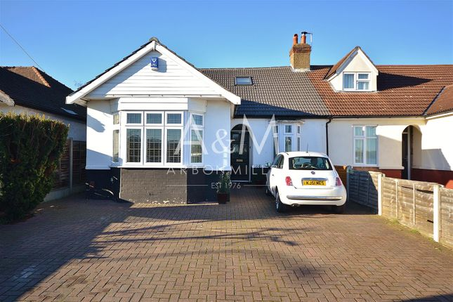 Thumbnail Property for sale in Mossford Lane, Ilford