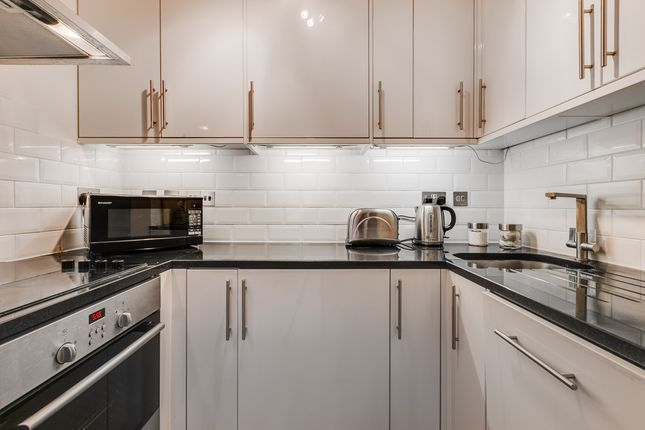 Kitchen of Collingham Place, Earls Court, London SW5