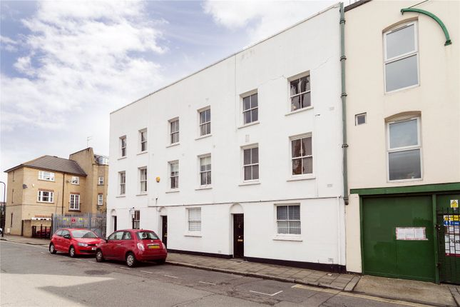 Thumbnail Property to rent in Scawfell Street, London