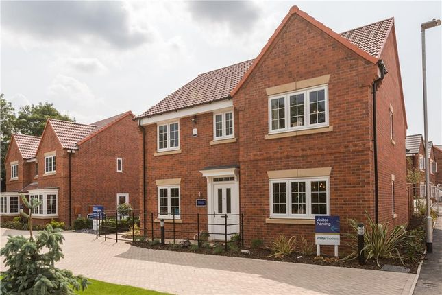 """Thumbnail Detached house for sale in """"Astwood"""" at Halam Road, Southwell"""