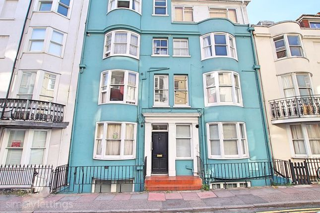 1 bed flat to rent in Broad Street, Brighton BN2