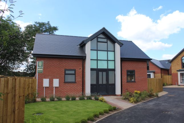 Thumbnail Detached house for sale in Sykes Lane, Saxilby
