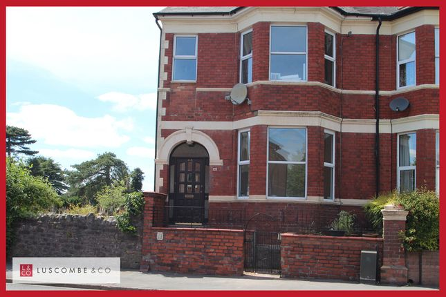 Thumbnail End terrace house to rent in Bassaleg Road, Newport
