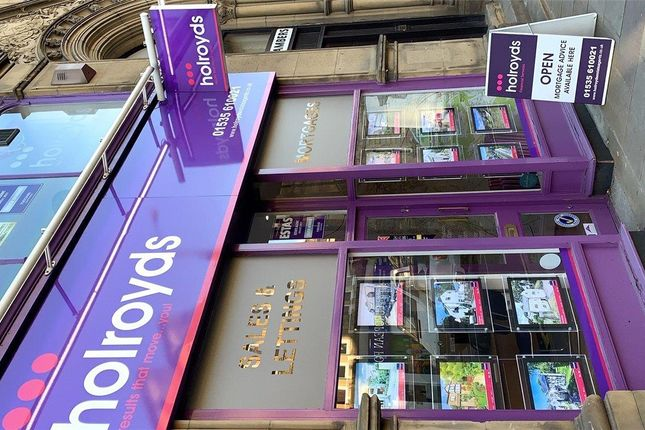 2 bed property to rent in Haworth, Keighley, West Yorkshire BD22
