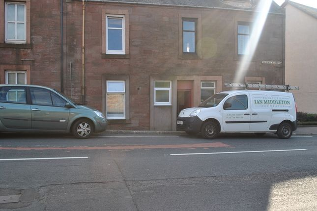 Thumbnail Flat to rent in Cairnie Street, Arbroath
