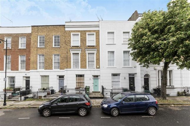 Thumbnail Property for sale in Huntingdon Street, London