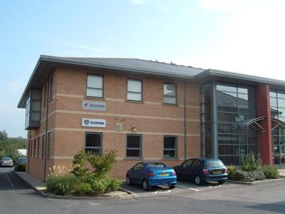 Thumbnail Office to let in Suite 1, Block 2B, Link 606 Office Park, Staithgate Lane, Bradford, West Yorkshire
