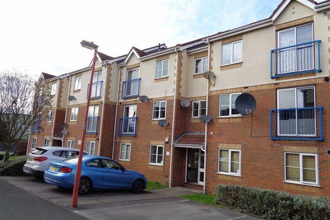 Thumbnail Flat for sale in Keer Court, Bordesley Village, Birmingham