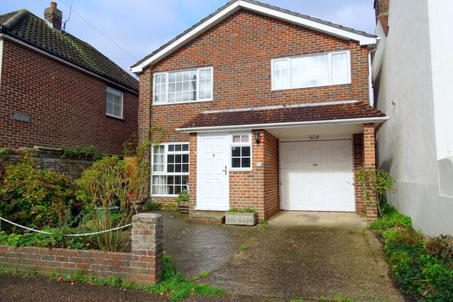 3 bed detached house for sale in Victoria Road, Chichester