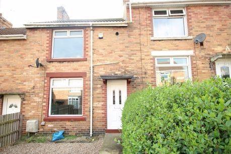 Thumbnail Terraced house to rent in Harrogate Terrace, Murton, Seaham