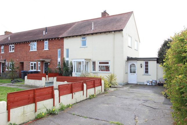 3 bed semi-detached house for sale in Little Avenue, Deal