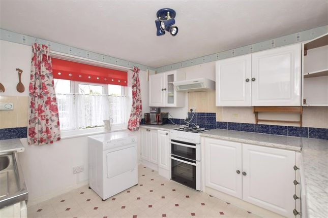 Thumbnail Semi-detached house for sale in Privett Road, Waterlooville, Hampshire