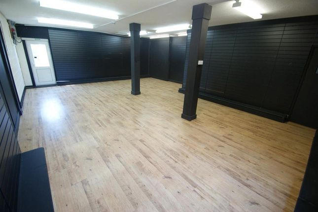 Commercial property to let in The Beeches, Weyhill Road, Andover
