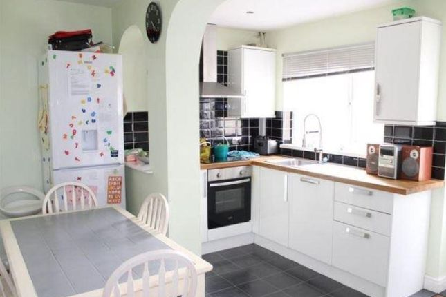Thumbnail Property to rent in Clydesmuir Road, Splott, Cardiff