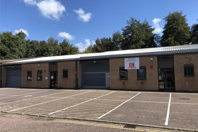 Thumbnail Warehouse for sale in Market Industrial Estate, Yatton, Bristol