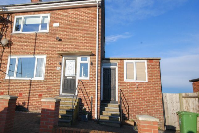 Thumbnail Semi-detached house for sale in Townsend Road, Sunderland
