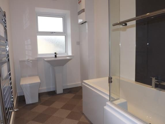 Bathroom of Woborrow Road, Heysham, Morecambe, United Kingdom LA3