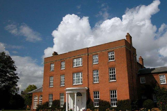 Thumbnail Flat to rent in Broom Hall, Broom, Biggleswade
