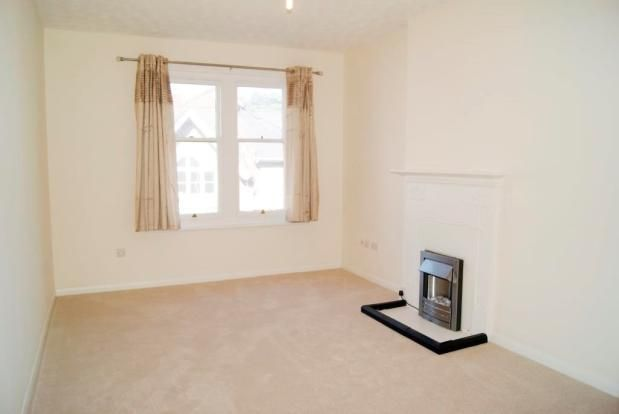 Thumbnail Flat to rent in Poole Road, Westbourne, Bournemouth