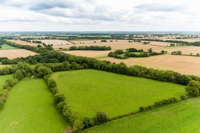 Thumbnail Land for sale in Themelthorpe, Dereham