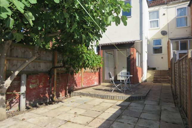 Thumbnail Property to rent in Churchill Road, Norwich