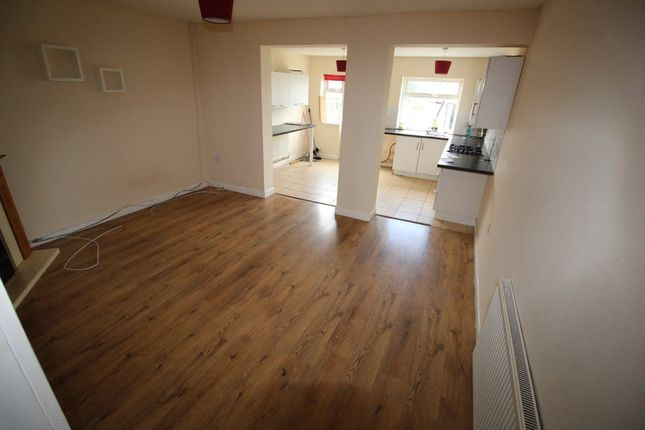 Thumbnail Terraced house to rent in Denbigh Road, Coventry