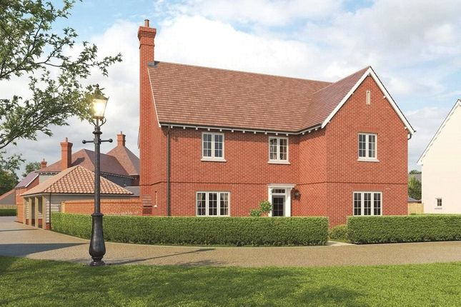 4 bed detached house for sale in St Osyth Priory, Westfield Lane CO16