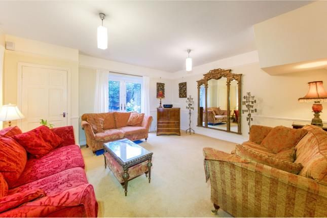Thumbnail Detached house for sale in Queens Road, Bounds Green, London, .
