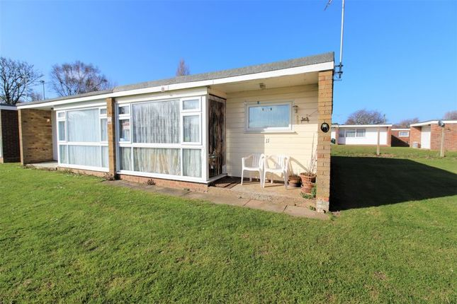 Front of Newport Road, Hemsby, Great Yarmouth NR29