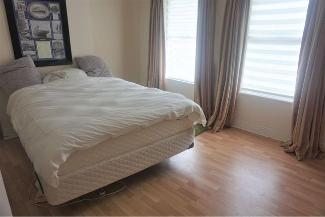 Master Bedroom of Tates Avenue, Belfast BT9